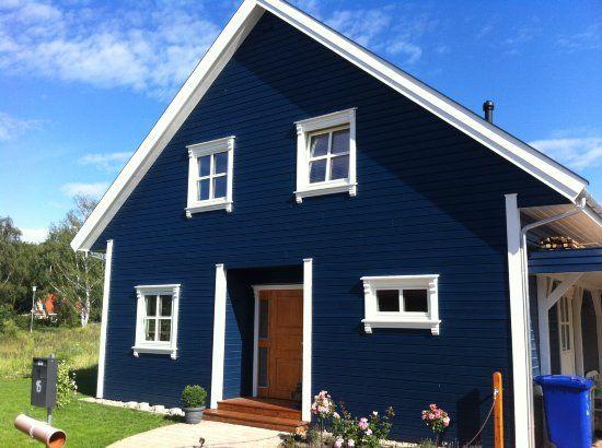 Schwedenhaus blau  Schwedenhaus-Niedrigstenergiehaus-02 | Häuser & Grundrisse ...