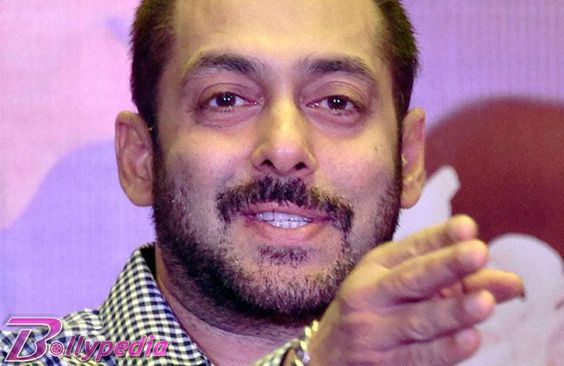 "All that you need to know about Salman Khan's comment on ""Being Raped"""