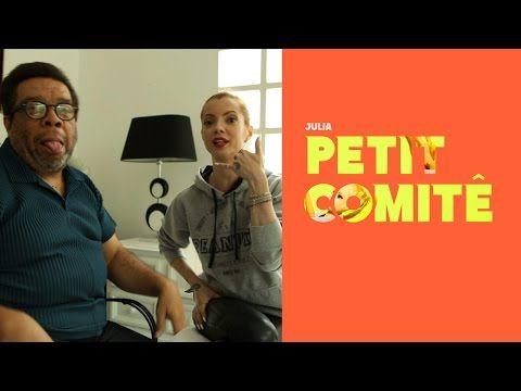 JULIA PETIT E MARIO MENDES: VMA, NICKY MINAJ, TAYLOR SWIFT, REDES SOCIAIS ! Petit Comite #5 - YouTube Moda, Musica e Aprendizagem.