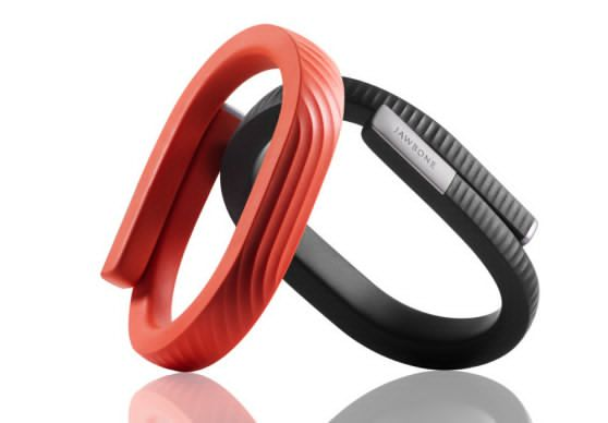 UP24, new version of UP ! By Jawbone