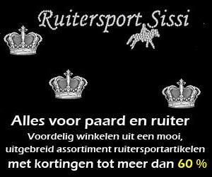 Acties - PaardenSport Shop - Kortings actiesPaardenSport Shop