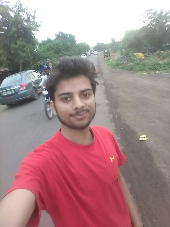 On the way to #Shani #Shingnapur #JAISHANIDEV