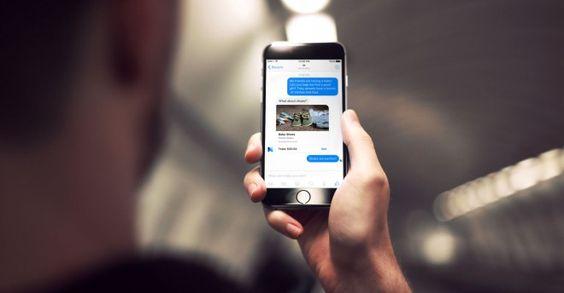 ONE: Facebook prepara nueva tecnología para identificar usuarios a partir de sus cámaras de fotos