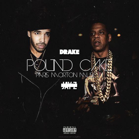 Drake, Jay-Z – Pound Cake acapella