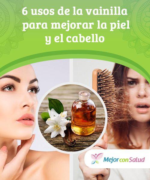 vitaminas para mejorar el pelo y la piel