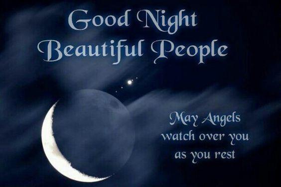 Good Night Beautiful People Good Night Good Night Images Good Night Wishes Good Night Quotes And Good Night Beautiful Beautiful People Quotes Good Night Image