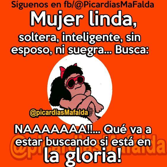 Mujer Linda
