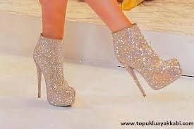 Fashionable Casual High Heels