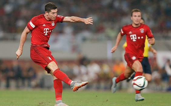 Gladbach wins 3-1 in 1st Bundesliga defeat for Bayern