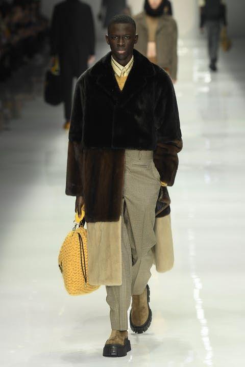 27++ Moda uomo autunno inverno 2020 21 inspirations