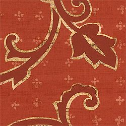 TORTUGA, Red, T1126, Collection Waterlily from Thibaut