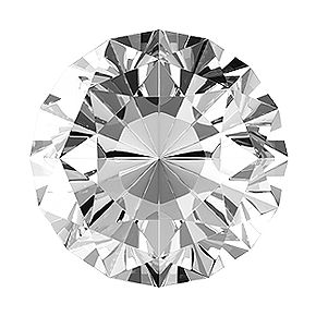 Brilliant-cut diamond