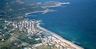 ERIFILI APARTMENTS. Sarti, Chalkidiki, Greece
