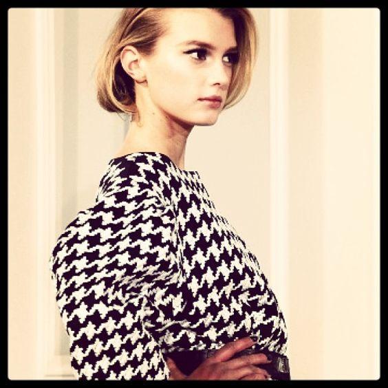 @SigridAgren adorable sisi!!! #SigridAgren #Model #Fashion #Dior #Vintage - @delphdeerrr- #webstagram