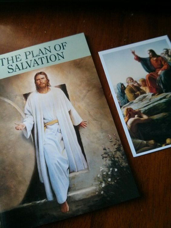 Blessing of Gospel
