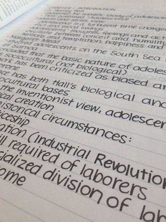 30 exemples de calligraphies absolument parfaites - page 3