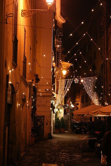 Natale a Roma VI by sherokee, via Flickr