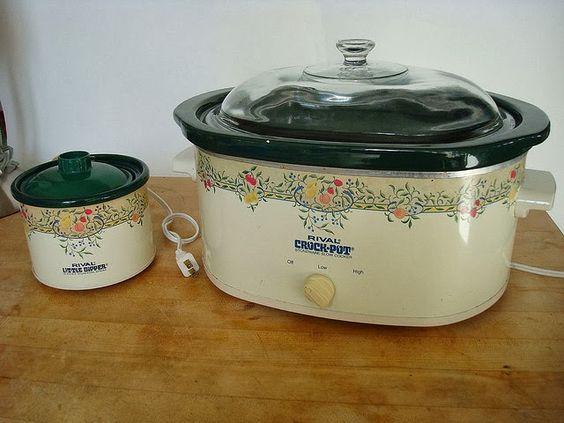 Crockpotting   ¿Qué Crock Pot o slow cooker me compro   http://www.crockpotting.es
