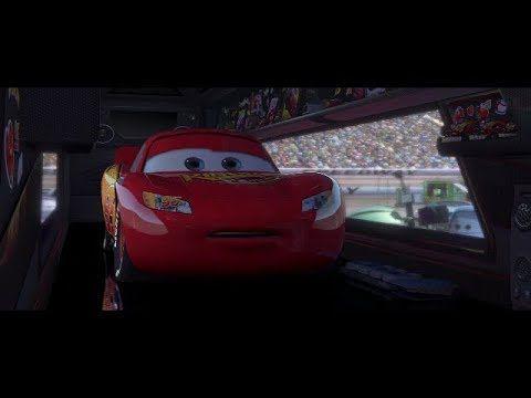 Cars Lightning Mcqueen I Am Speed Hd Youtube Lightning