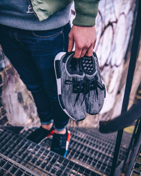 pybdsl TONIGHT | Adidas NMD Runner PK | EU 37 1/3 - 47 1/3 | Priced At