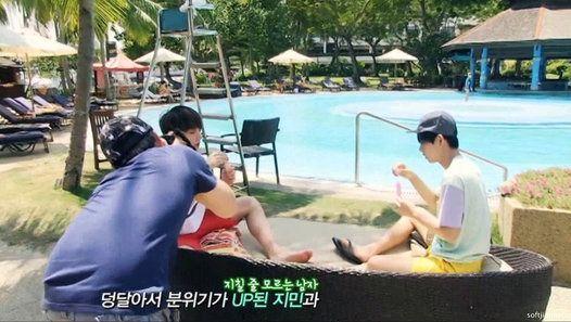 Watch Bts Summer Package 2015 Pt 1 By Softjiminstan On Dailymotion Here Bts Summer Package Bts Summer Package 2015 Bts