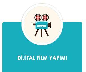 Çocuklar için Dijital Film Yapım Atölyesi ve Egitim Programarı / PlayLab - Built with technology