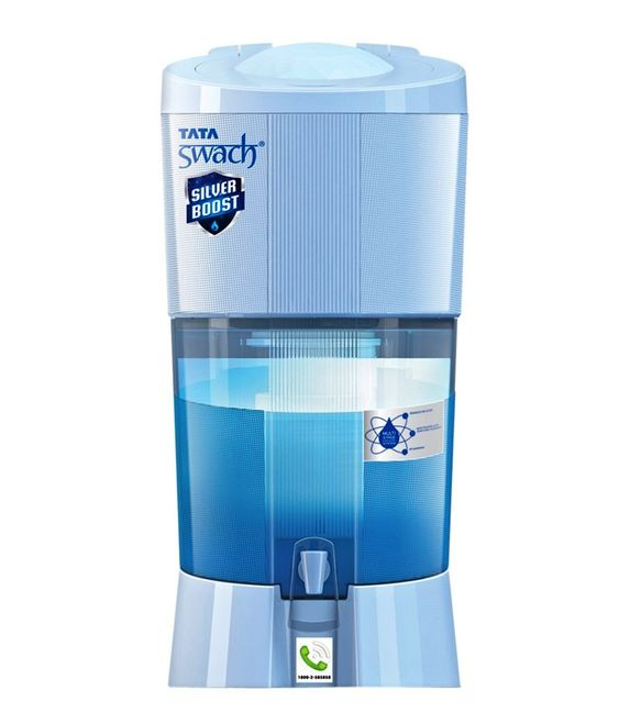Tata Non Electric Water Purifier Below 3000 Rupees Water Purifier Storage Tank Purifier