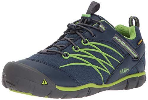 KEEN Unisex Kids Chandler Cnx Wp Hiking Shoe