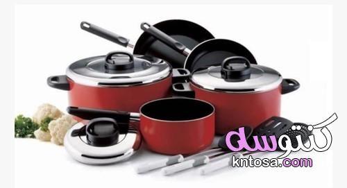 اواني الطبخ السيراميك احدث اوانى الطهى افضل انواع القدور للطبخ بالصور افضل انواع اوانى الطهى الصحية Kntosa Com 01 19 Pots And Pans Sets Pan Set Spice Things Up