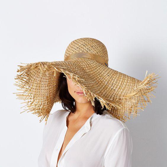 Rosie Hat - Nerida Winter