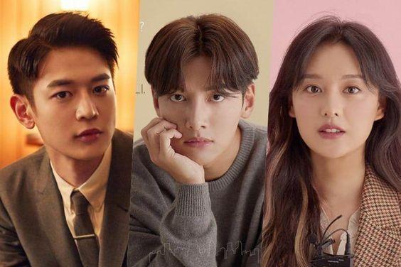 SHINee's Minho Confirms Special Appearance In Ji Chang Wook And Kim Ji Won's Upcoming Drama
