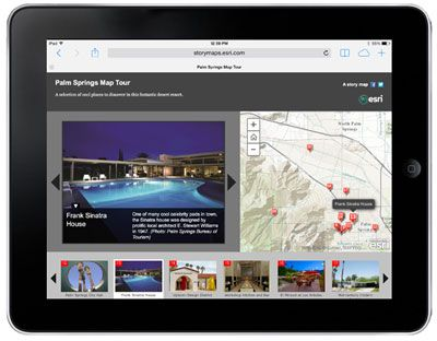 Putting Your Best Story Map Forward | ArcGIS Resources