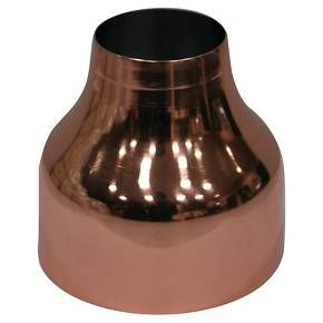 Threshold SS Funnel-Copper : Target