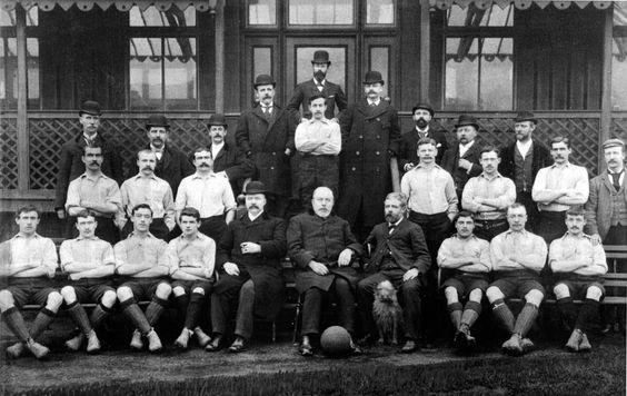 LFC in 1892