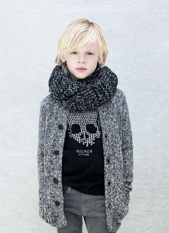 November - Kids - Lookbook - ZARA Belgium