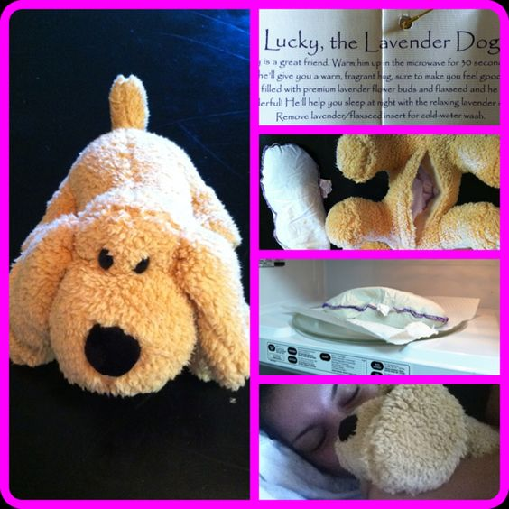 My boyfriend got me this from the spa to help me sleep! I Absolutely love it! It would be great for kids!