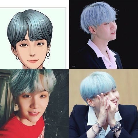 Bts Appeared On A Korean Webtoon Series And Fans Are Impressed Koreaboo Webtoon True Beauty Bts