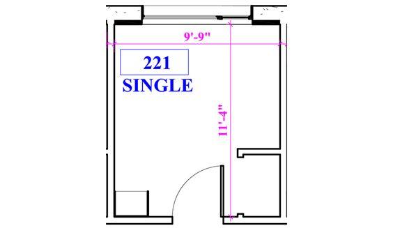 Beckett single plan