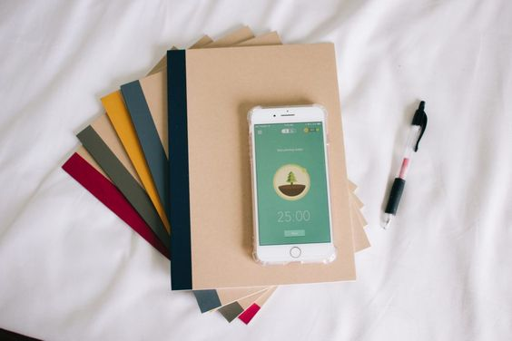 Best Productivity Apps - Forest