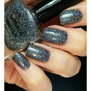 Wikkid- Glitter- Bruiser