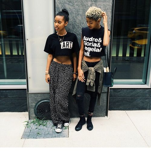 Follow Me Instagram And Willow Smith On Pinterest
