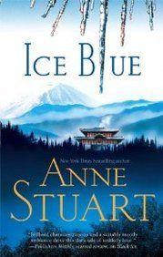 Ice Blue by Anne Stuart http://www.amazon.com/dp/B0019QNGBE/ref=cm_sw_r_pi_dp_iM6awb1ED2M4S