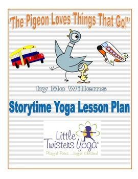 yoga storytime love it free lesson plan for pre k