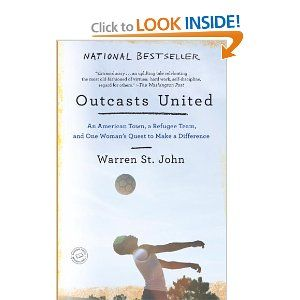 Set against the backdrop of an American town that without its consent had become a vast social experiment, Outcasts United follows a pivotal season in the life of a soccer team that brought together immigrant and refugee youth from around the world.  At the center of the story is fiery Coach Luma, who relentlessly drives her players to success on the soccer field while holding together their lives—and the lives of their families—in the face of a series of daunting challenges.