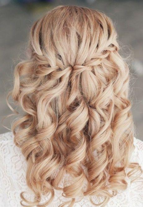 Festliche Frisuren Fur Schulterlanges Haar Frisuren Offene Haare Mittellang Abschlussball Frisuren Hochsteckfrisuren Mittellang
