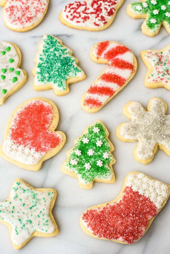 ... Recipe | Cream Cheese Sugar Cookies, Sugar Cookies and Cream Cheeses