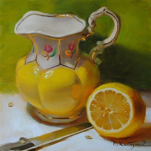 great lemon