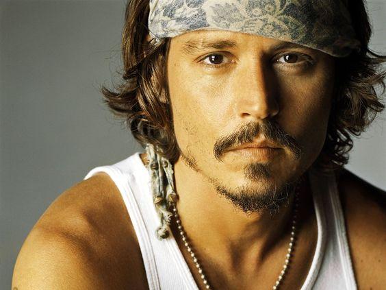 Johnny Depp's B-day :)