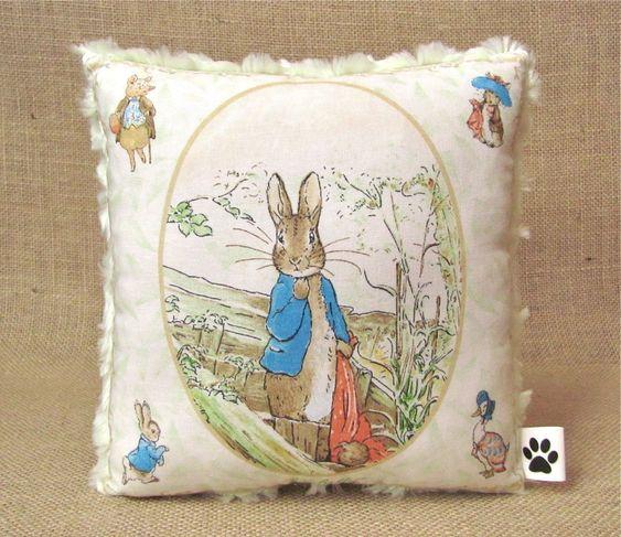 Peter rabbit baby shower peter rabbit nursery decor - Peter rabbit nursery border ...