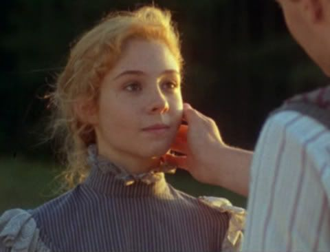 Anne of Green Gables, Mom and I's favorite movie..